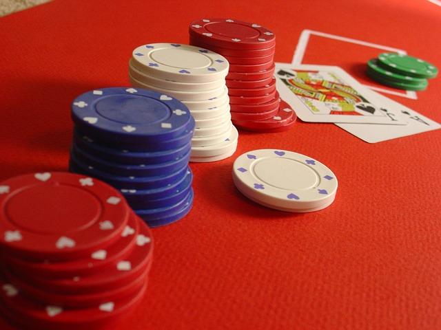 ポーカー 必勝 法